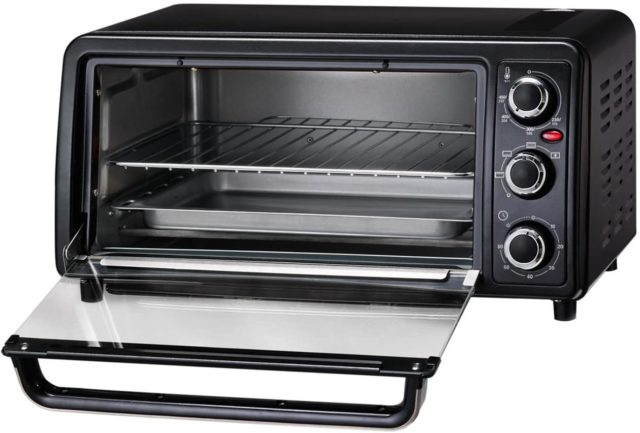 West Bend 74107 Convection Toaster Oven